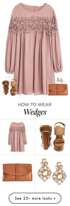 """when I hear your voice I'll be fine."" by kaley-ii on Polyvore featuring MANGO, Soda, Pieces, Kate Spade and Accessorize"
