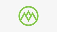 How to create a mountain logo in Adobe Illustrator. Mountain Drawing, Mountain Logos, Adobe Illustrator Tutorials, Creative Skills, Ice Cream, Create, Drawings, Illustration, Ideas