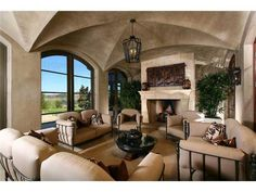 Amazing ceiling in this Rancho Bernardo, San Diego home