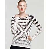 MARC BY MARC JACOBS Tee - Exeter Stripe