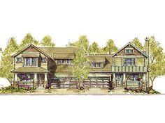 Plan 031M-0071 - Find Unique House Plans, Home Plans and Floor Plans at TheHousePlanShop.com