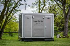 Luxury Restroom Trailers Shenandoah Valley, Trailers, Home Appliances, Luxury, Blue, House Appliances, Hang Tags, Appliances