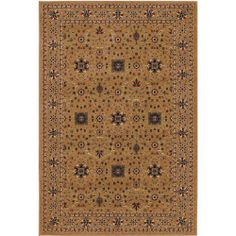 Couristan Rugs: Anatolia All Over Vase Rug by COURISTAN INC. $44.50. Color: ANTIQUE GOLD. Powerloomed. RUNNER. Collection: ANATOLIA. Rug colors may vary depending on screen resolution.. Couristan Rugs: Anatolia All Over Vase Rug. Make your home feel warm and inviting while entertaining. Stylized in a traditional antique Persian fashion with intricately detailed designs, the Anatolia Collection brings old-world charm to todays most treasured home interiors. Each ...
