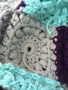 Crochet Stitch Overview : Stitch Overview Double Crochet, Stitches and Crabs