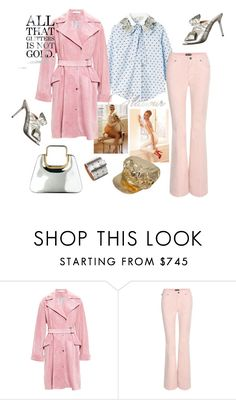 """Casual Glam"" by juliabachmann ❤ liked on Polyvore featuring J.W. Anderson and Tom Ford"