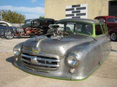 1950 Nash, Blown, Air Ride | eBay
