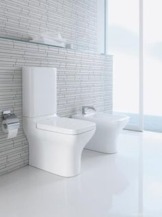 Bathroom Design Easy To Clean bathroom design with duravit starck ceramics and starck