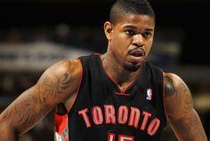 Amir Johnson Toronto Raptors Pro Basketball, Love And Basketball, Toronto Raptors, Boston Celtics, A Team, Videos, Nba, Tank Man, Sports Teams