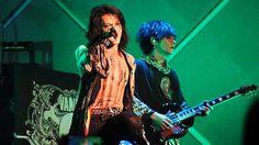 VAMPS LIVE 2015 LATIN AMERICA TOUR em São Paulo | JaME Brasil