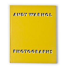 Andy Warhol Photogra