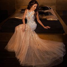 Dress & Gown Inspiration for New Years Eve | JetsetBabe