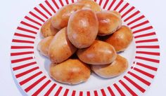 Piragi (Latvian Bacon Buns) recipe  I make these every Christmas in memory of my lovely Latvian Dad