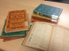 Hats off to Peterborough, Ontario's Heritage Preservation Office that has digitized a local collection of city and county directories, ranging in date from 1858 Peterborough Ontario, Ovaltine, Hurley, Family History, Genealogy, City, Places, Books, Libros