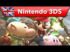 Super Smash Bros. 3DS Strategy Guide: Beginner Tips, Best Unlocks, and Move Tactics for Every Character | USgamer