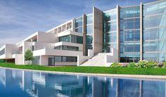Já abriu Pestana Algarve Race Hotel