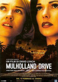 Mulholland Drive, in onda su Studio Universal il 1 agosto alle 21:15.