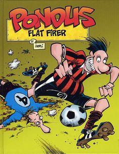 Detaljer for Pondus bok 2004 (Flat firer) Comic Books, Flats, Comics, Reading, Loafers & Slip Ons, Drawing Cartoons, Flat Shoes, Word Reading, Comic Book