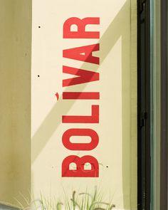 Bolivar   STATIONERY OVERDOSE