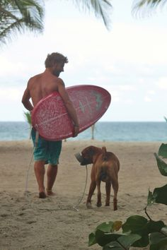 Surf Time. Lee&Mario