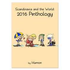 Image of 2016 Anthology