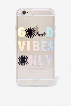 Sonix Good Vibes iPhone 6 Case