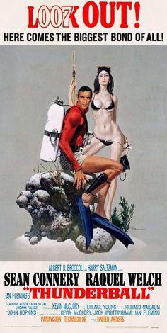Thunderball 1966