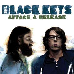 The Black Keys, 'Attack & Release'