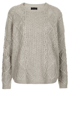 Topshop Knit Jumper, £46