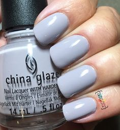 My Nail Polish Obsession: China Glaze The Great Outdoors, Fall 205