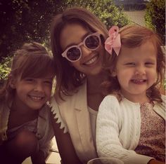 See the 46 sweetest celebrity Mother's Day messages, including Jessica Alba's.