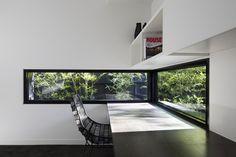 Cressy St Townhouses | Nixon Tulloch Fortey Architecture Pty Ltd