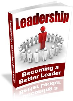 Leadership involves understanding how to inspire, influence and control how people behave. This book will help you to understand how to become a great leader and affect those around you for the good of the organisation. Good Leadership Skills, Leadership Assessment, Leadership Coaching, How To Make Money, How To Become, Life Coach Certification, Life Coach Training, Books For Self Improvement, Success Principles