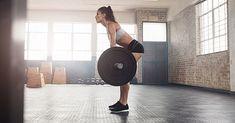 5 Reasons Why Lifting Heavy Weights *Won't* Make You Bulk Up