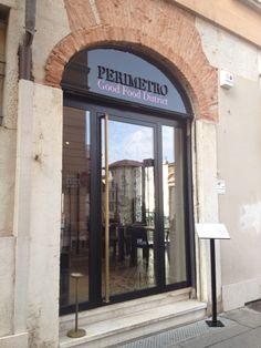 Perimetro Good Food District - Italy   Photo by #GabriellaSimone Follow us on www.futureconceptretail.com