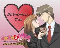 itazura na kiss anime - Buscar con Google