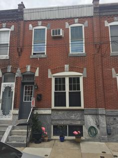 Great South Philly Row Home for sale in a super hot neighborhood. 3 Bedroom, 1 & 1/2 Bathroom, Living Room & Dining Room Combo, Eat in Kitchen, Nice size back yard, and full unfinished basement, all on a highly desired quiet street. Enter into your nice size living room and dining room combo or just use it as an extra large living room. Beyond the living room is a nice kitchen with all stainless steel appliances included. Off to the side you have a half bathroom with window. Upstairs you…