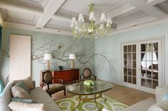 private residence, st petersburg - Projects - Fromental
