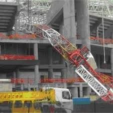 Cranes are able to lift and move large, heavy objects that no other piece of machinery would be able to do. It is common to see cranes lifting large pieces of scaffolding, steel beams, or other types of heavy, industrial materials at a construction site. Cranes can also be extremely dangerous if something goes wrong, [ ]