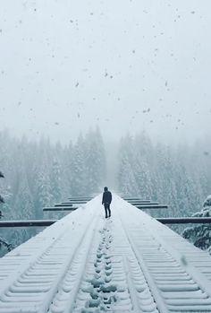 "banshy: ""Vance Creek Bridge by Lennart Pagel """