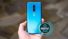 TEST: OnePlus 7T Pro - Tek.no Galaxy Phone, Samsung Galaxy, Phones, Cameras, Phone