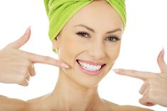 If you feel self-conscious about how your teeth look, you are not alone…