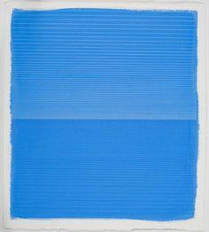"Saatchi Art Artist Alexander Jowett; Painting, ""Poems to the Sea (Aguas Azules)"" #art"