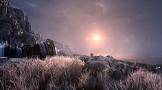Check out this new trailer for The Solus Project, on its way to early access on Xbox One and PC - http://webtoasts.com/operating-system/check-out-this-new-trailer-for-the-solus-project-on-its-way-to-early-access-on-xbox-one-and-pc/    The Solus Project is an upcoming Xbox One and PC exclusive, launching in February on Steam Early Access and the Xbox One Game Preview program.  The Solus Project is a first-person exploration adventure set in a dynamic alien world. Humanity is