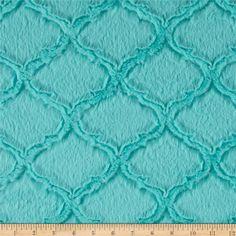 Popular Brand Shannon Fabrics Terry Cloth Cuddle Fabric By The Yard Aruba Comfortable Feel Baby