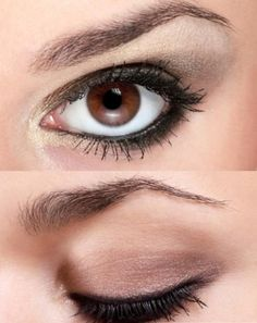 Eye make-up. beauty     PROMOTIONS Real Techniques brushes makeup -$10…