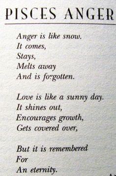Anger vs Love