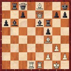 Reto 120: Seguridad engañosa, por Luis Pérez Agustí en El arte del ajedrez | FronteraD