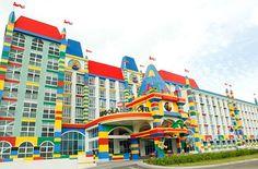Viajes de Semana Santa en Familia: Legoland #unamamanovata #viajes #familia #niños ▲▲▲ www.unamamanovata.com ▲▲▲