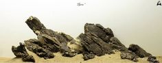 """Materiał do aranżacji: Ancient Stone Aranżacja """"Spiro"""" -brainwave rozmiar zbiornika – akwarium 80cm x45cm x40cm Jeżeli interesuje Cię ta lub inna z pośrud naszych aranżacji to napisz do nas:stones@aquamandesign.com zobacz więcej…"""