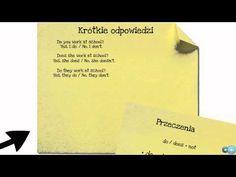 Present Simple - YouTube
